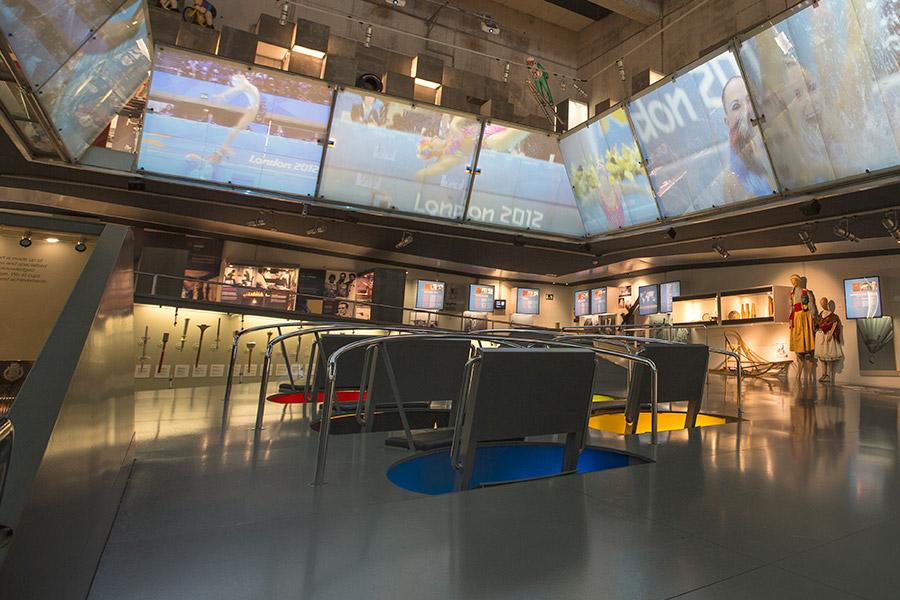 museu-olimpic-bcn-hall-fama