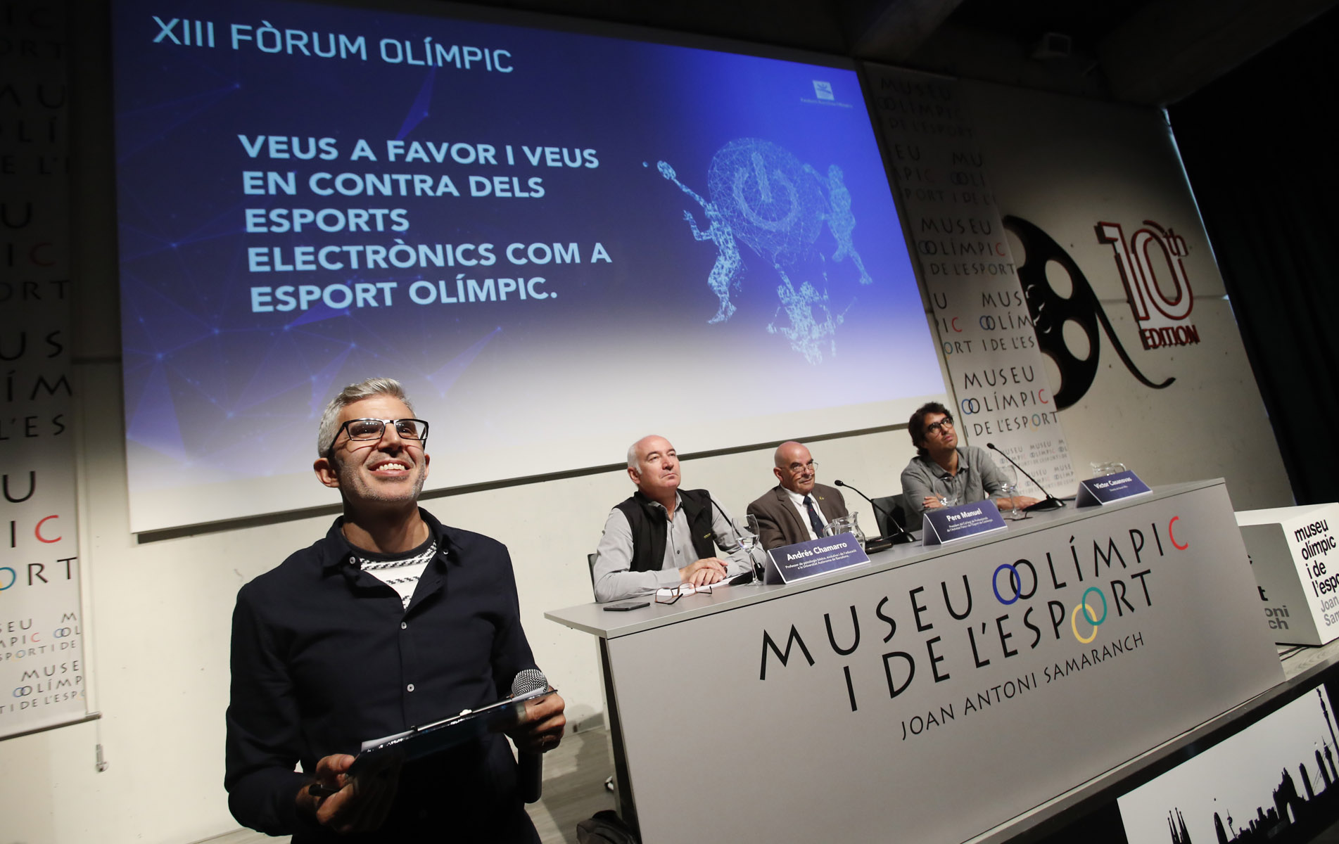 Forum Olimpic17