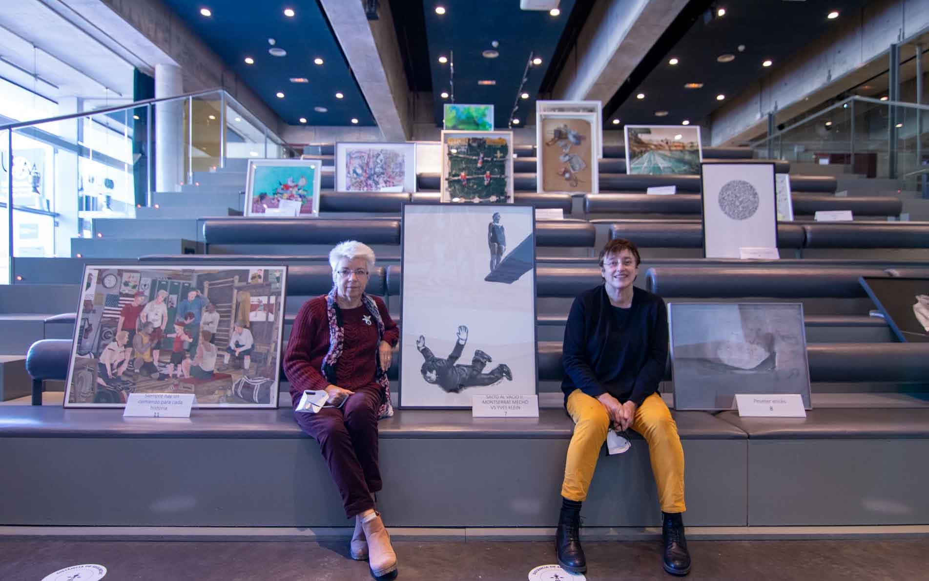 Art Sobre Papel 2020 MuseuOlimpicBCN 8